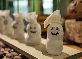 Makanan dengan Tema Halloween yang Bikin Kamu Bergidik Ngeri