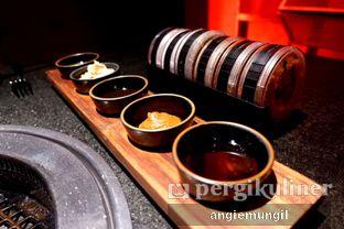 Foto 10 - Makanan di AB Steakhouse by Chef Akira Back oleh Angie  Katarina