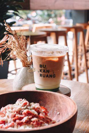 Foto review Bukan Ruang oleh @Foodbuddies.id | Thyra Annisaa 5