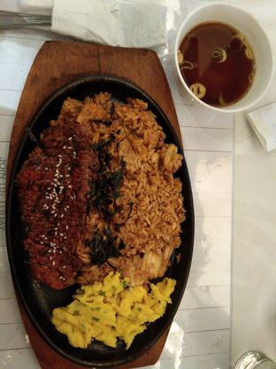 Foto 2 - Makanan di Boncafe oleh Adinda Firdaus Zakiah