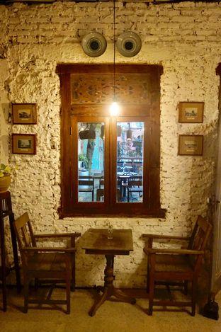 Foto 13 - Interior di Ol' Pops Coffee oleh yudistira ishak abrar
