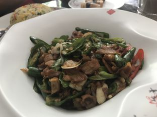 Foto 2 - Makanan di Lu Wu Shuang oleh Oswin Liandow