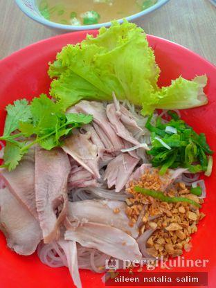 Foto - Makanan di Bihun Bebek & Ayam TPI oleh @NonikJajan