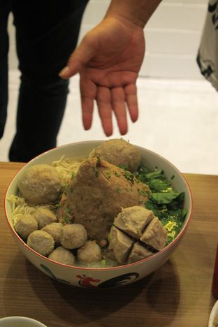 Foto 19 - Makanan di Bakso Kemon oleh Prido ZH
