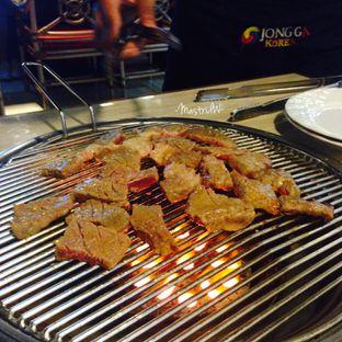 Foto review Jongga Korea oleh Astrid Wangarry 4