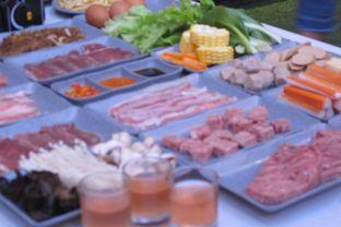 Foto 4 - Makanan di Saranghaeyo BBQ oleh Kuliner Addict Bandung