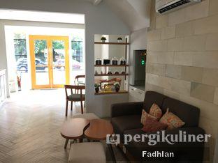 Foto 6 - Interior di Brownstones oleh Muhammad Fadhlan (@jktfoodseeker)