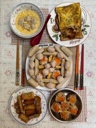 Foto 10 - Makanan di Bakul Babi oleh Levina JV (IG : @levina_eat & @levinajv)