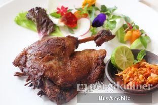 Foto 2 - Makanan(Bebek Madura sambel korek) di Rantang Ibu oleh UrsAndNic