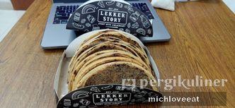 Foto Makanan di Lekker Story