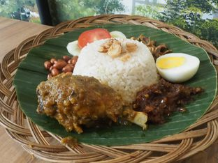 Foto review City Stop Cafe oleh IG = @FOODPROJECT_ID 2