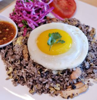 Foto 3 - Makanan(Olive Chicken Rice) di Thai Xtreme oleh dk_chang