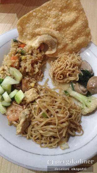 Foto 2 - Makanan di Bakmi GM oleh Desriani Ekaputri (@rian_ry)
