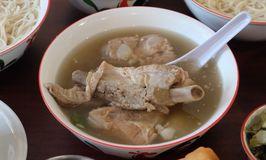 Xin Yi Bak Kut Teh