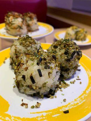 Foto 5 - Makanan di Genki Sushi oleh Ray HomeCooking