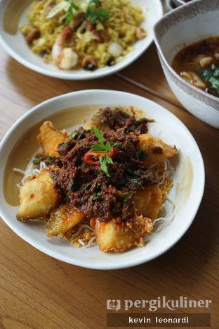 Foto 1 - Makanan di Tomtom oleh Kevin Leonardi @makancengli