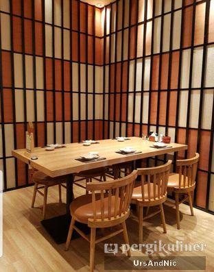 Foto 7 - Interior di Sushi Tei oleh UrsAndNic