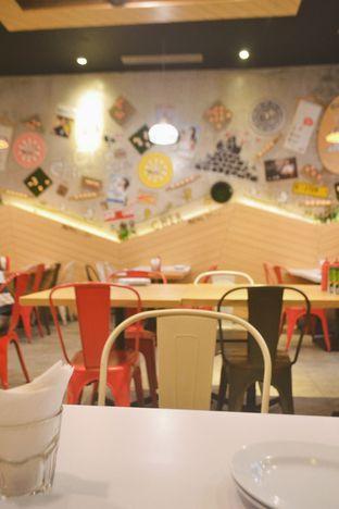 Foto 5 - Interior di Chir Chir oleh IG: biteorbye (Nisa & Nadya)
