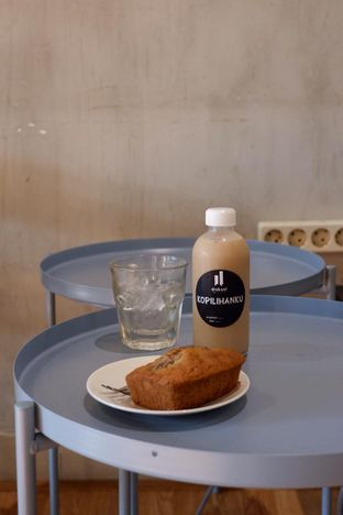 Foto 19 - Makanan di Diskusi Kopi dan Ruang Berbagi oleh yudistira ishak abrar