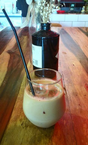 Foto 1 - Makanan di DuaTujuLapan Coffee oleh Ika Nurhayati