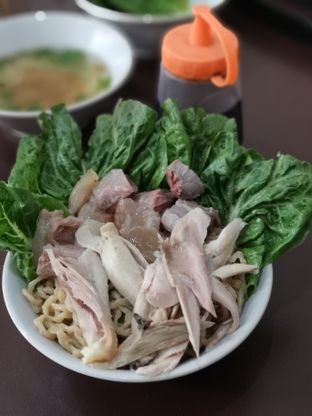Foto review Bakmi Ayam Kampung Alek oleh Makankalap  1