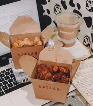 Foto review Eatlah oleh @Foodbuddies.id | Thyra Annisaa 1