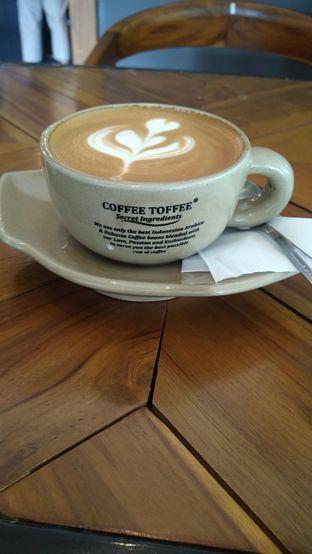 Foto 2 - Makanan di Coffee Toffee oleh Kuliner Keliling
