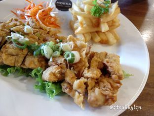 Foto 2 - Makanan di Mokka Coffee Cabana oleh abigail lin
