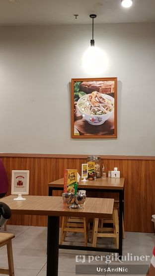 Foto review Soto Kudus Senayan oleh UrsAndNic  9