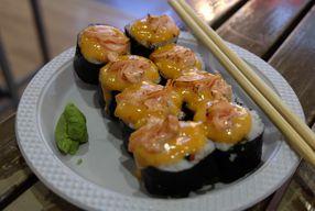 Foto Hidoi Sushi