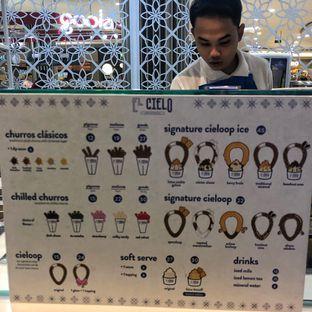 Foto review El Cielo oleh Lydia Adisuwignjo 3