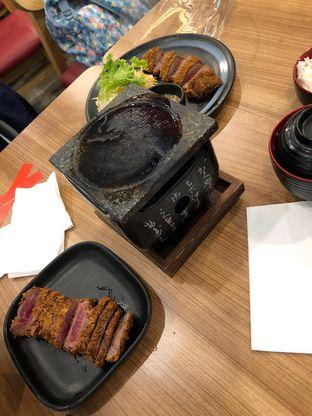Foto 3 - Makanan di Gyu Katsu Nikaido oleh Vising Lie