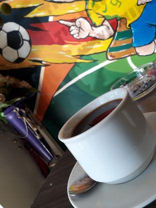 Foto review Scudetto Sport Cafe oleh Defriendha  Helga 5