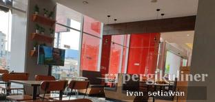 Foto 1 - Interior di Wendy's oleh Ivan Setiawan