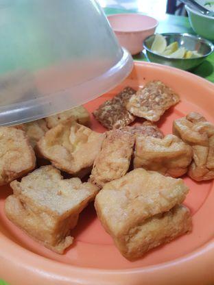 Foto review Sop Ayam Pak Min Klaten oleh Juliana Kyoo 1