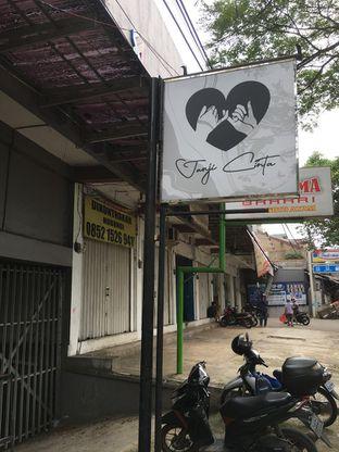 Foto review Kopi Janji Cinta oleh Prido ZH 1