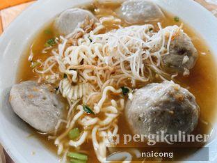 Foto review Bakso Gepeng Rawamangun (Bakso Apotek Rini) oleh Icong  6