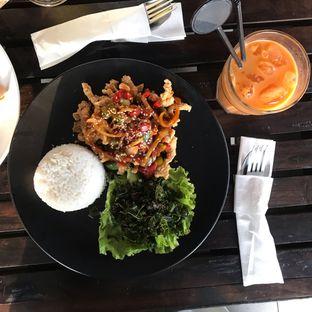 Foto 1 - Makanan di Goldstar 360 oleh @makankudiary (by Tamy)