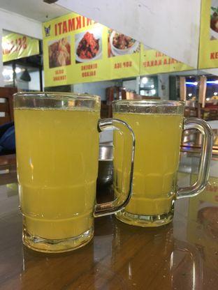 Foto 9 - Makanan di RM. Elok Tando oleh Prido ZH
