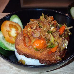 Foto 4 - Makanan di 88 Garage Cafe oleh Chris Chan