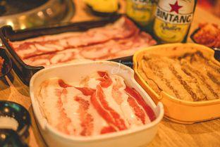 Foto review Cha Ra Da Korean Grill oleh Jeanettegy jalanjajan 4
