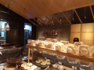 Foto 6 - Makanan di Francis Artisan Bakery oleh ig: @andriselly