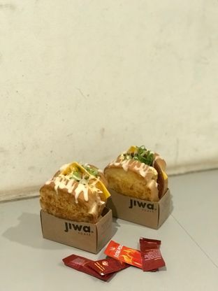 Foto 6 - Makanan di Jiwa Toast oleh yudistira ishak abrar