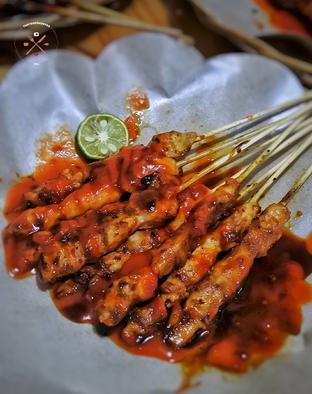 Foto 2 - Makanan di Sate Taichan MPE oleh The foodshunter