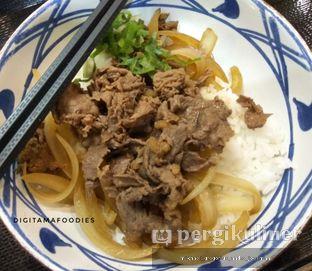 Foto 1 - Makanan di Marugame Udon oleh Andre Joesman