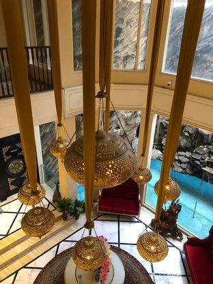 Foto 41 - Interior di Awtar By Hadramawt Palace oleh Levina JV (IG : levina_eat )