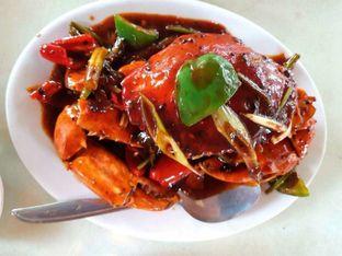 Foto 1 - Makanan di RM Pondok Lauk oleh Yumme FAR