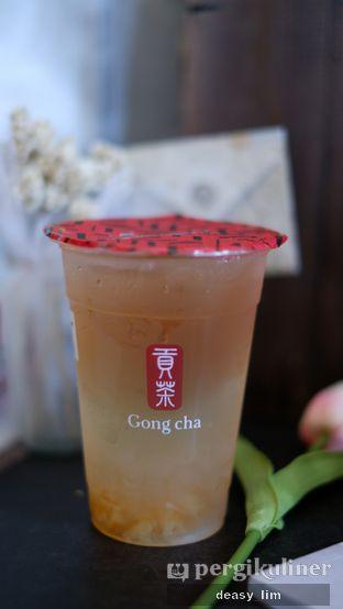 Foto 4 - Makanan di Gong cha oleh Deasy Lim