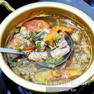 Foto - Makanan di Soto Betawi H. Mamat oleh Irene Stefannie @_irenefanderland