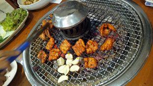 Foto 4 - Makanan di Myeong Ga Myeon Ok oleh Jocelin Muliawan